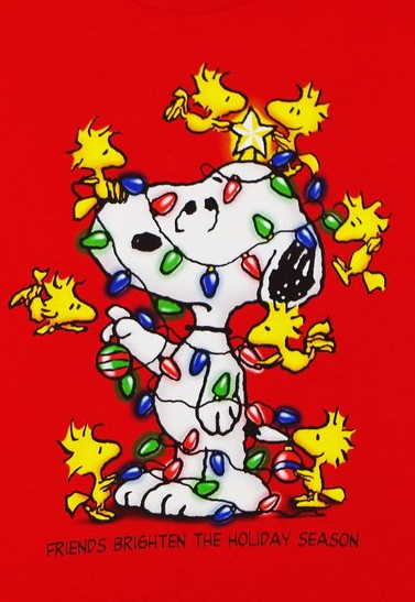 48+] Free Snoopy New Years Wallpaper on