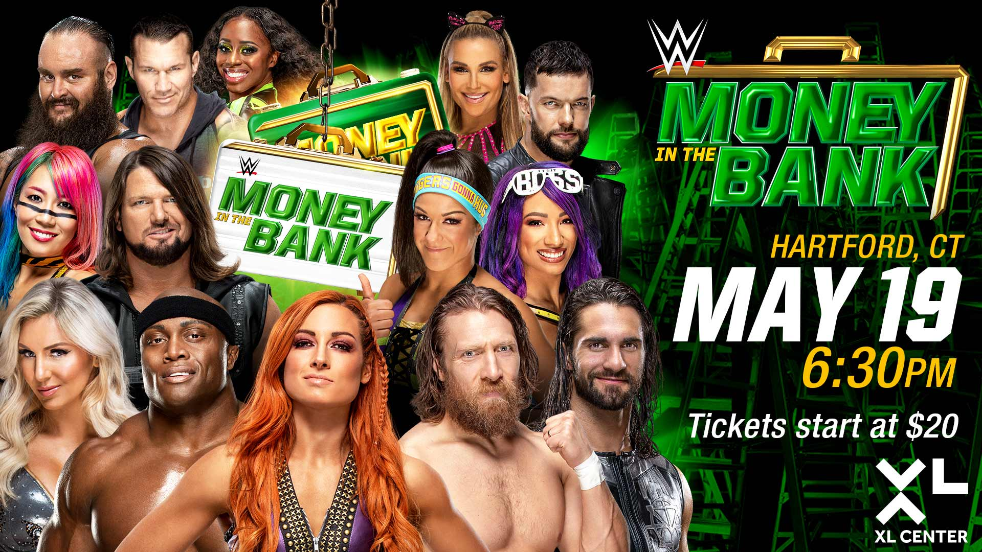 Money in the Bank 2019 Preview Predictions Storylines Date Time 1920x1080