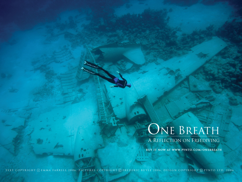 Downloads One Breath A Reflection on Freediving 1024x768