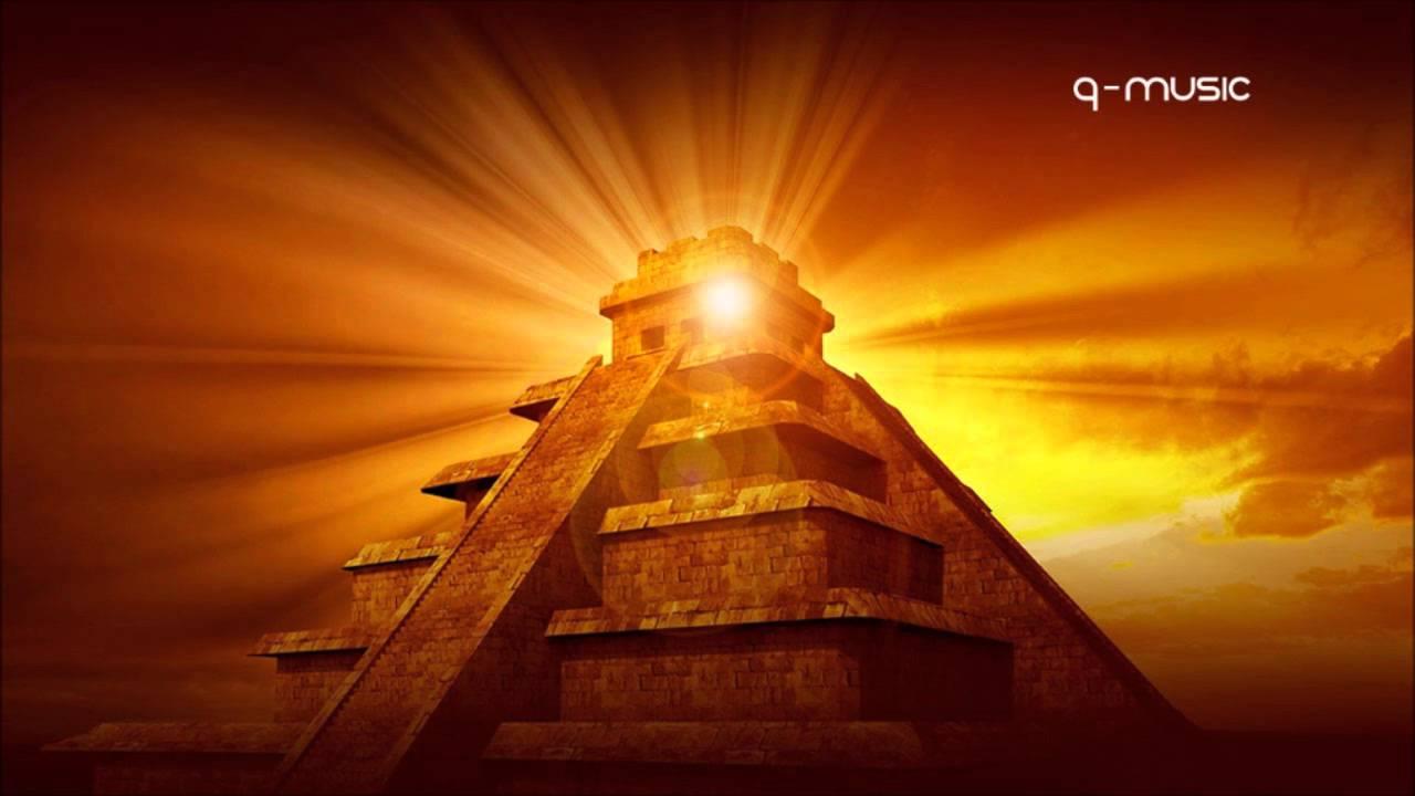 Epic Background Music  Egypt Rising 1280x720