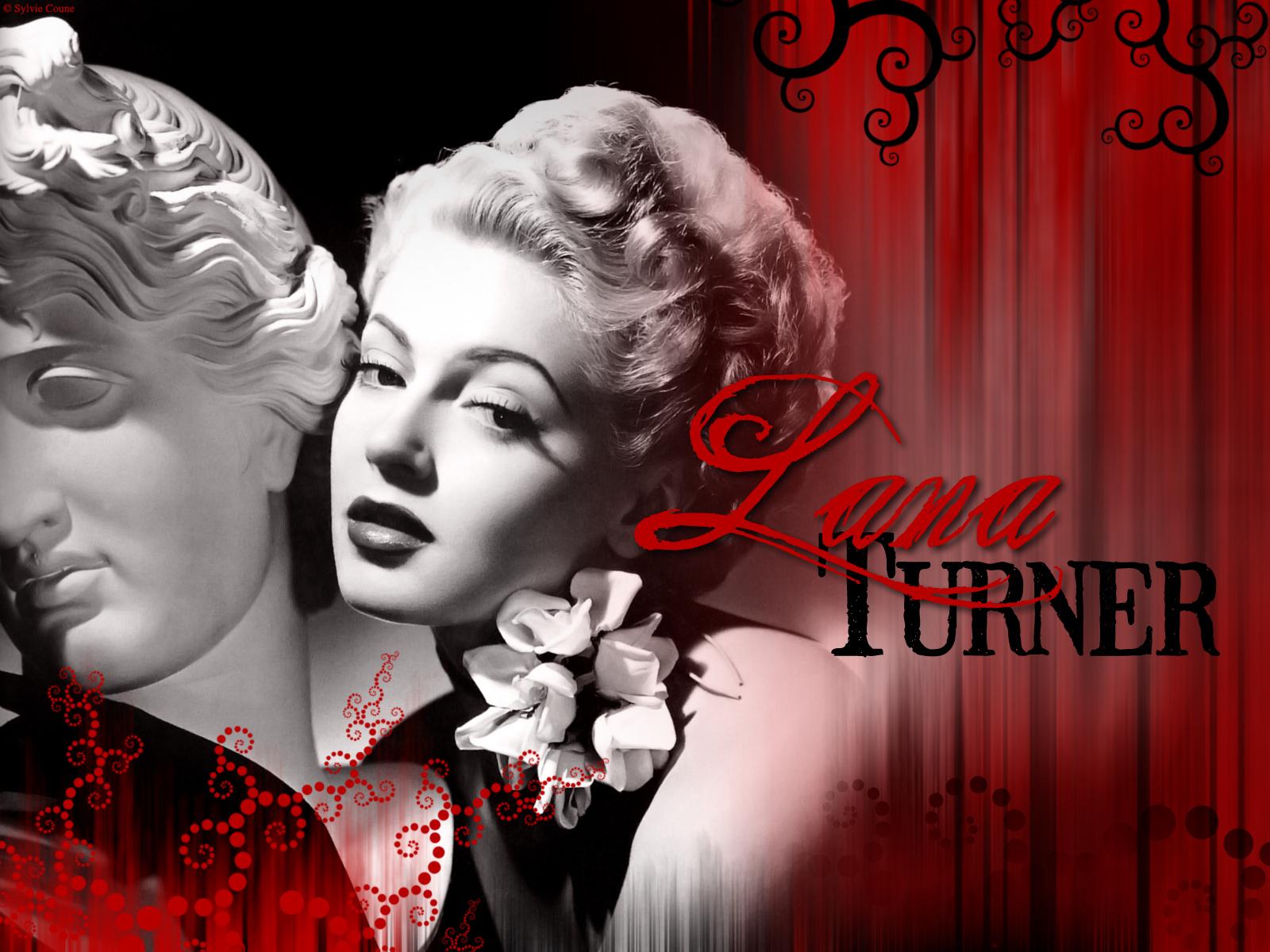 Lana Turner   Classic Movies Wallpaper 9893673 1600x1200
