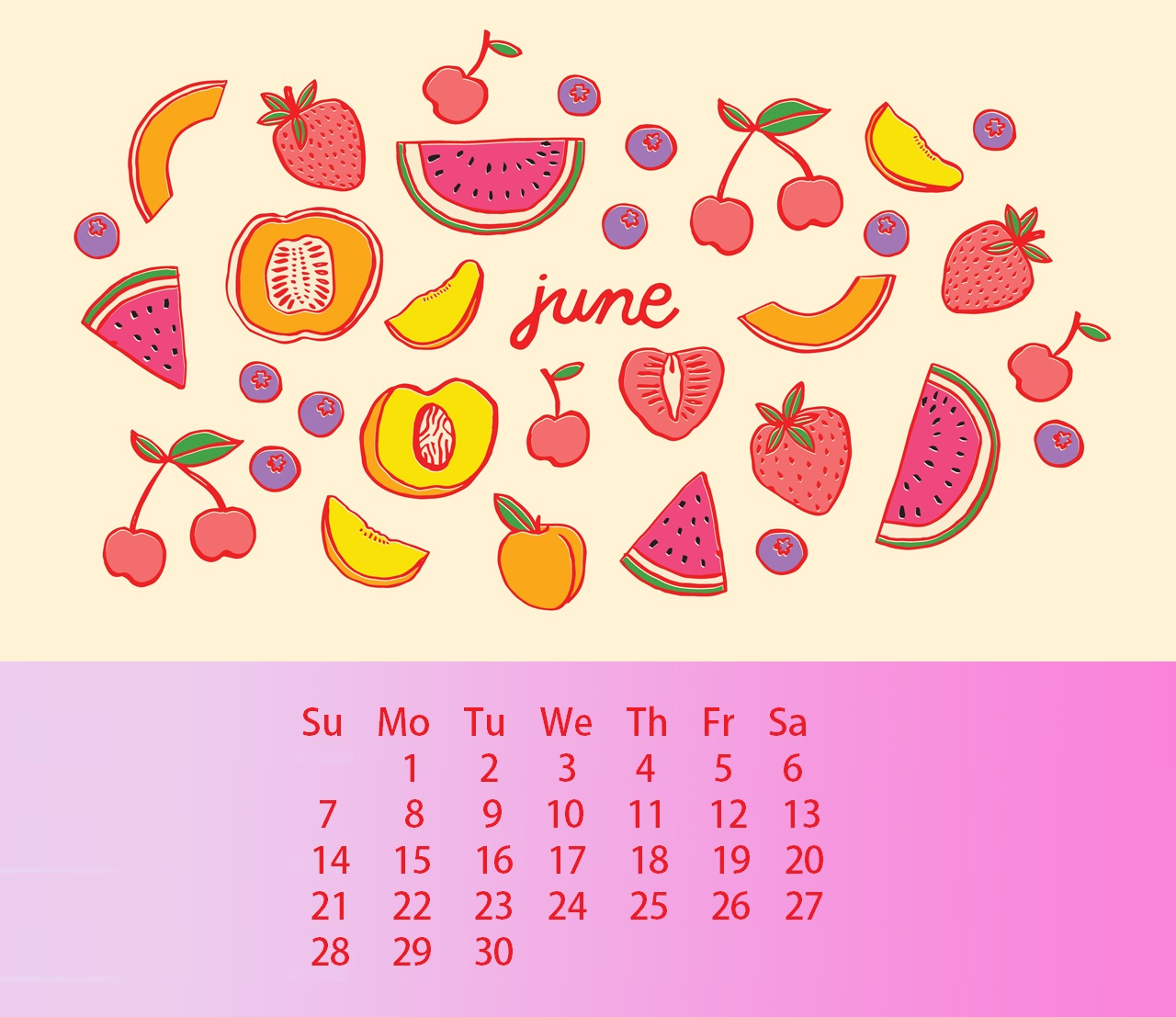 Free Download Cute 2020 Desktop Calendar Wallpaper Latest Calendar
