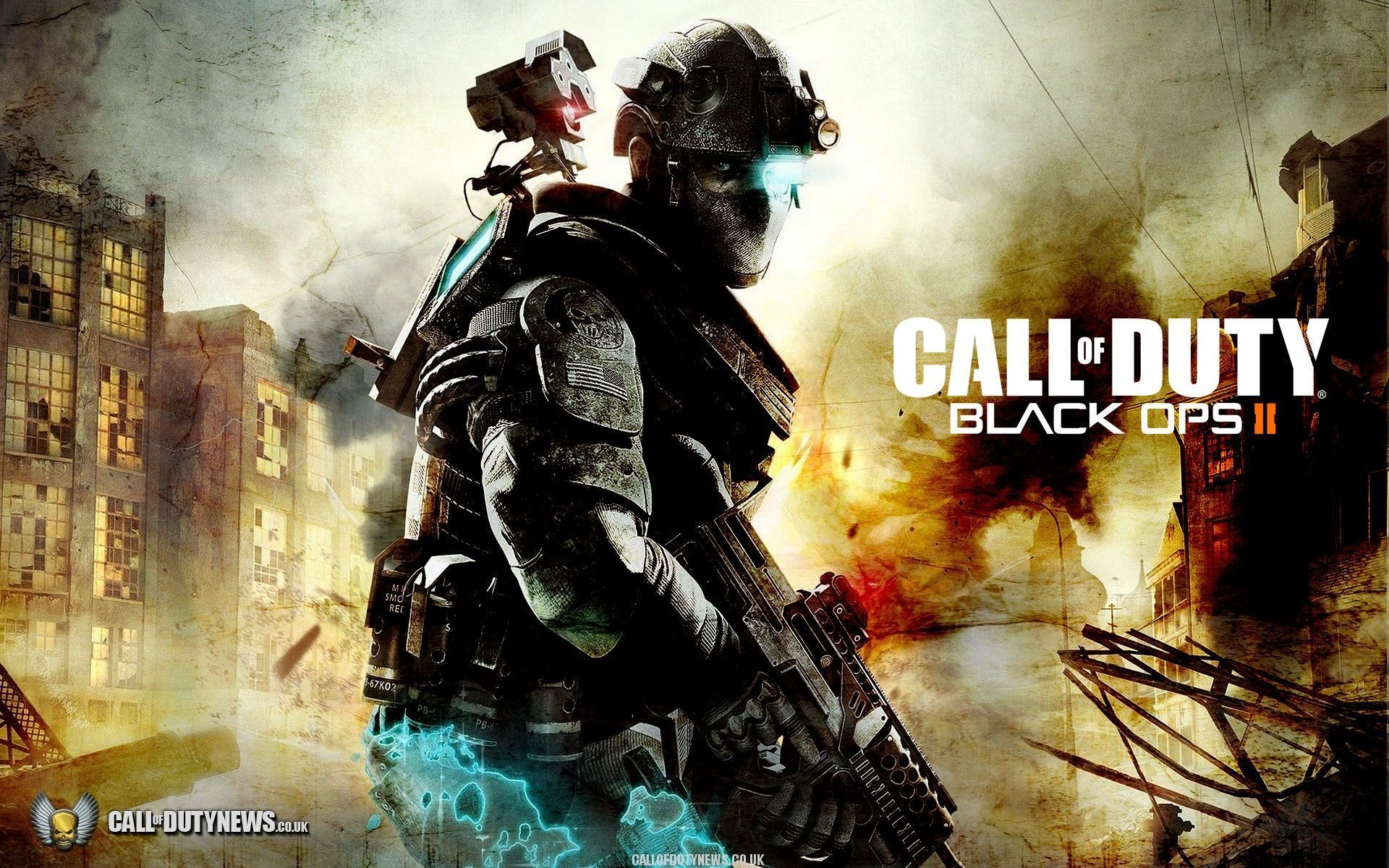 Call Of Duty Black Ops Backgrounds 1920x1200