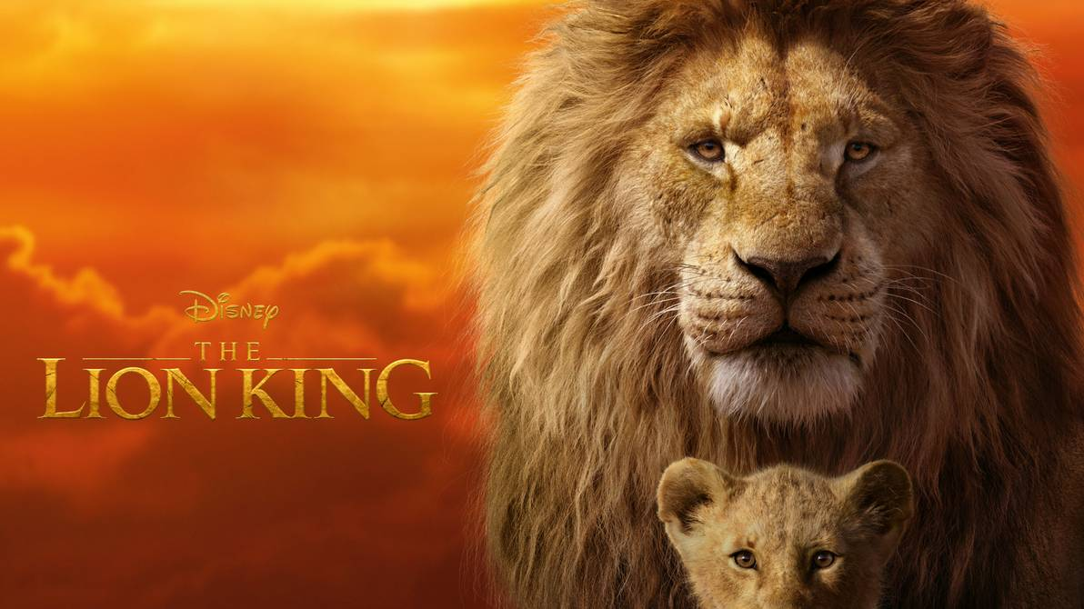 The Lion King 2019 Wallpaper by crillyboy25 1192x670