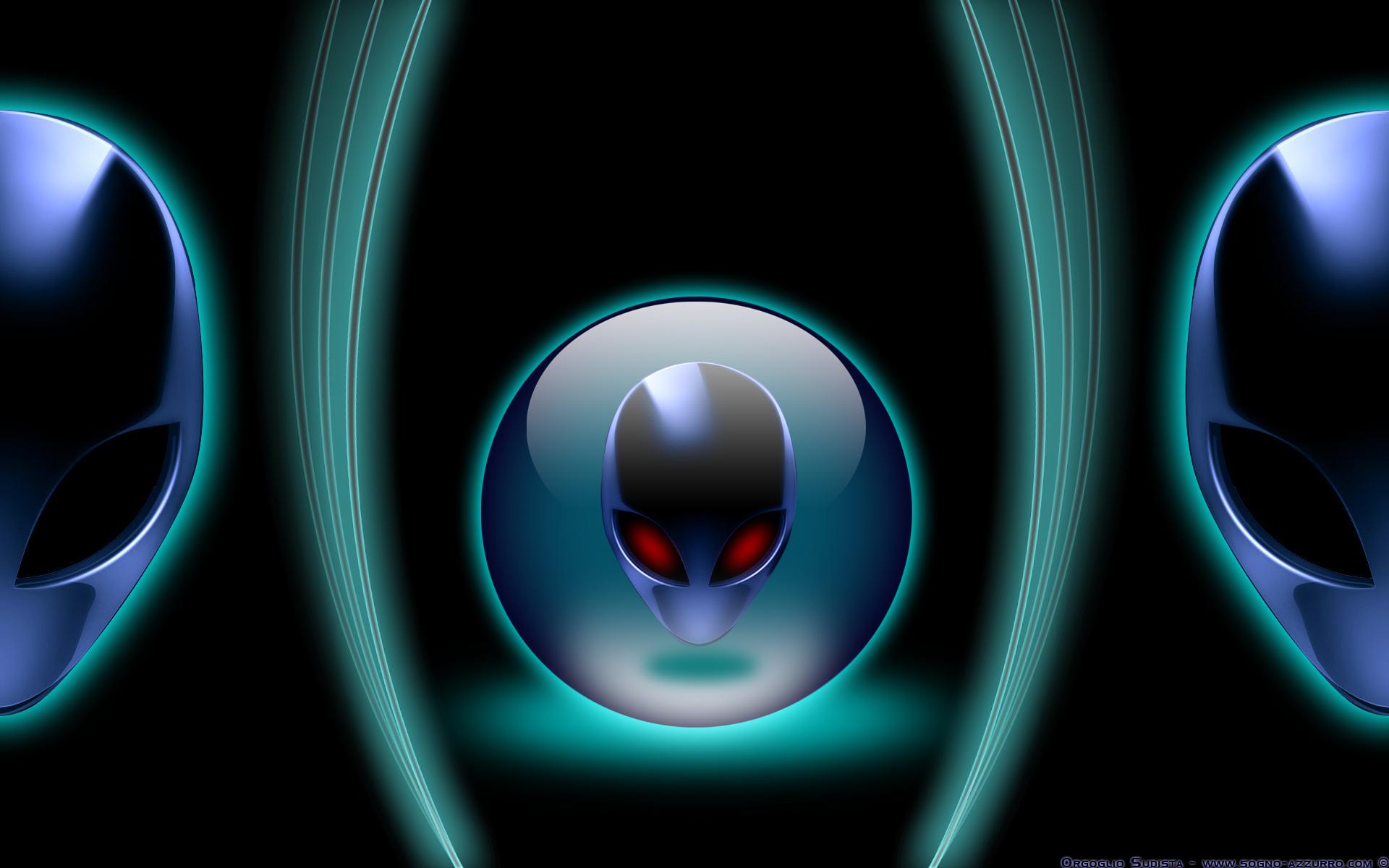 Alienware Wallpaper Hd 3D 1829 1920x1200