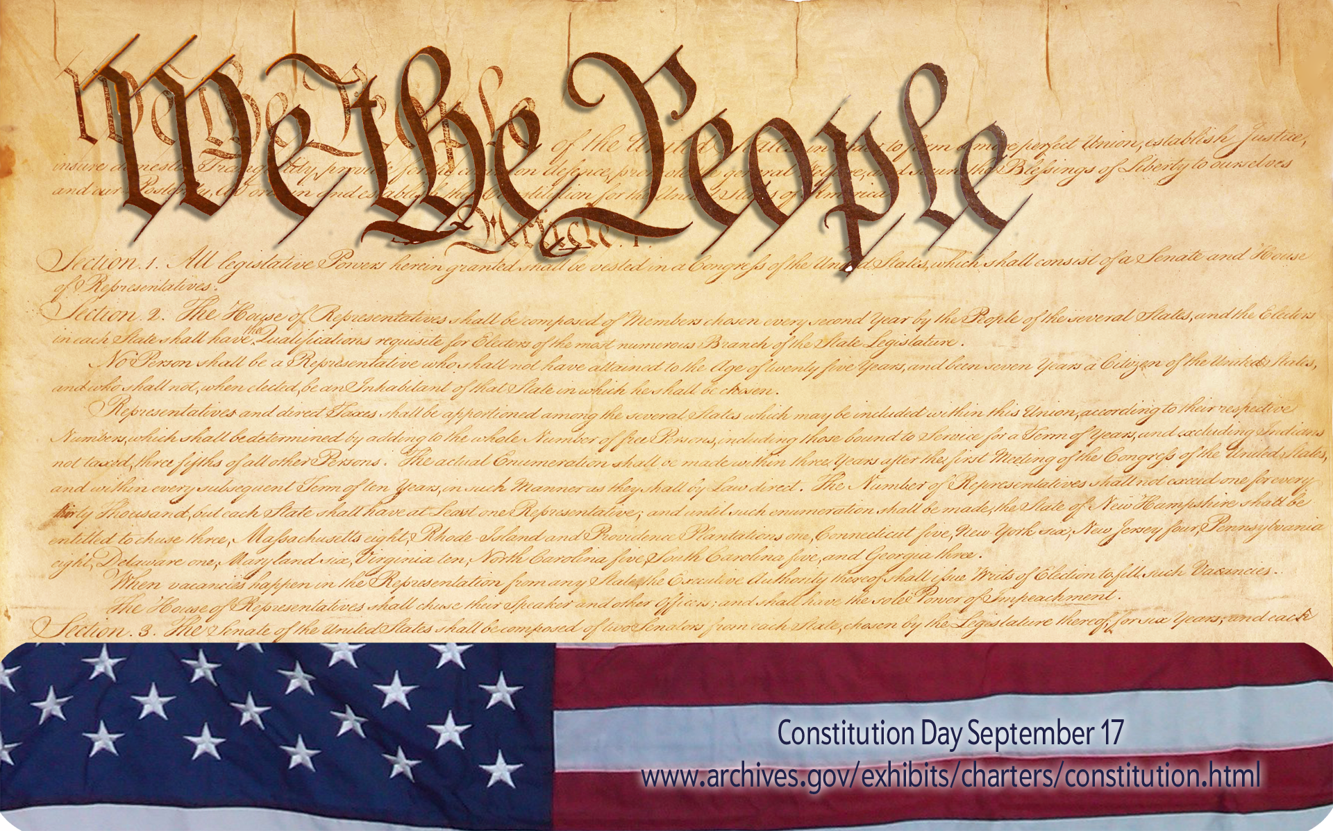 Best 45 Constitution Day Wallpaper on HipWallpaper Holiday 1920x1198