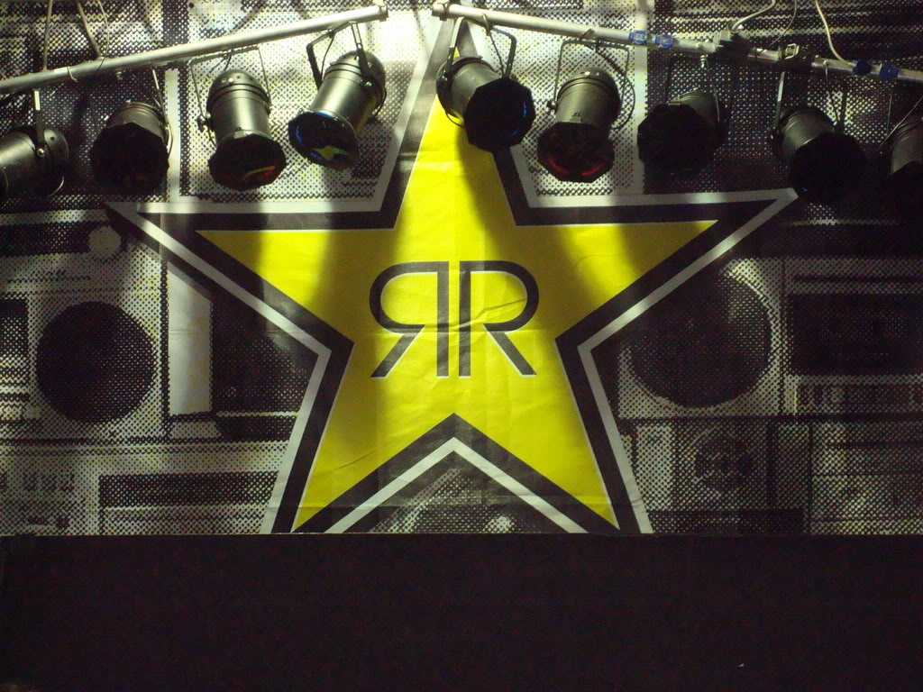 Rockstar Energy Logo Wallpaper 4464 Hd Wallpapers in Logos 1024x768
