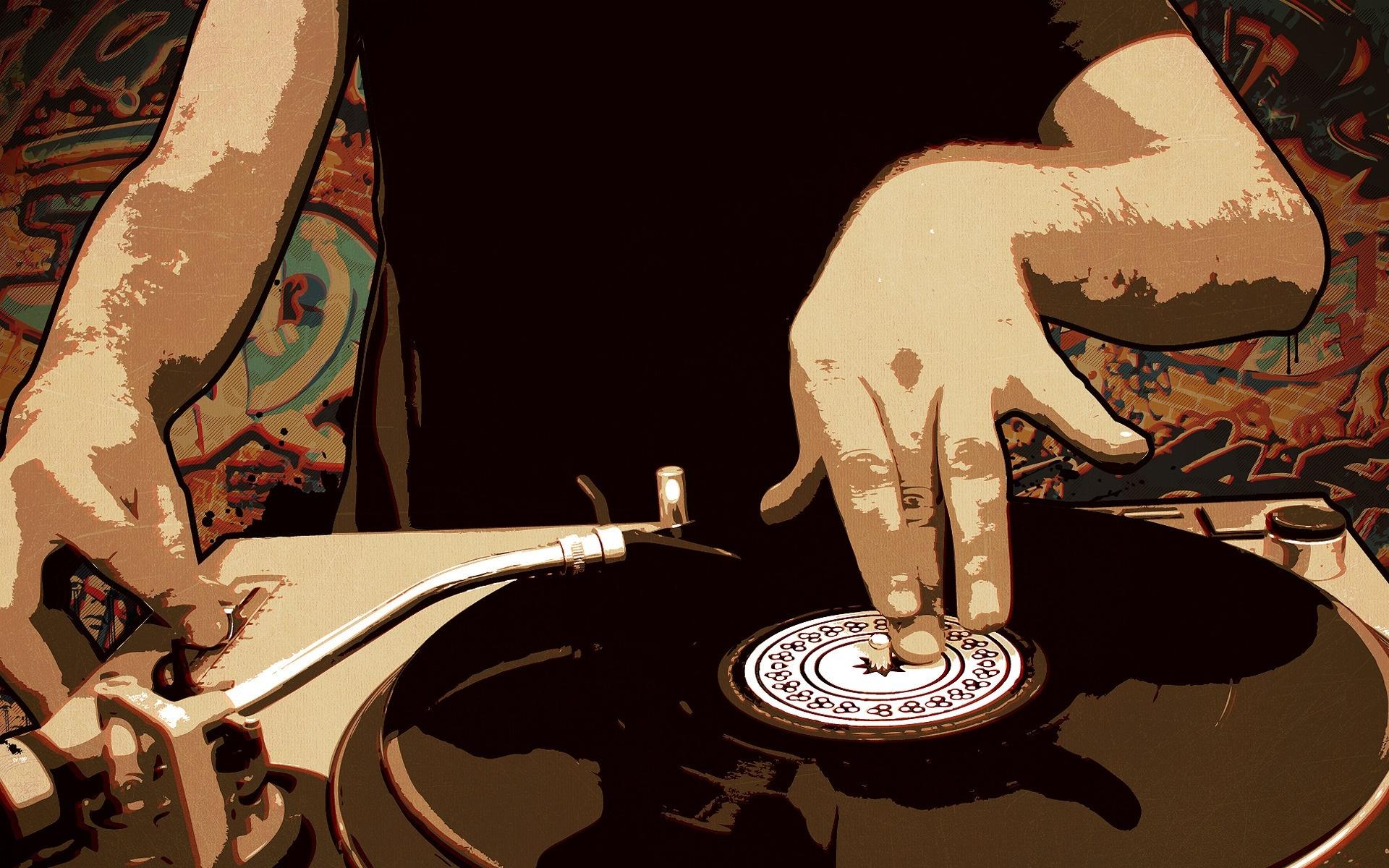 DJ Mixer Wallpapers wallpaper DJ Mixer Wallpapers hd wallpaper 1920x1200