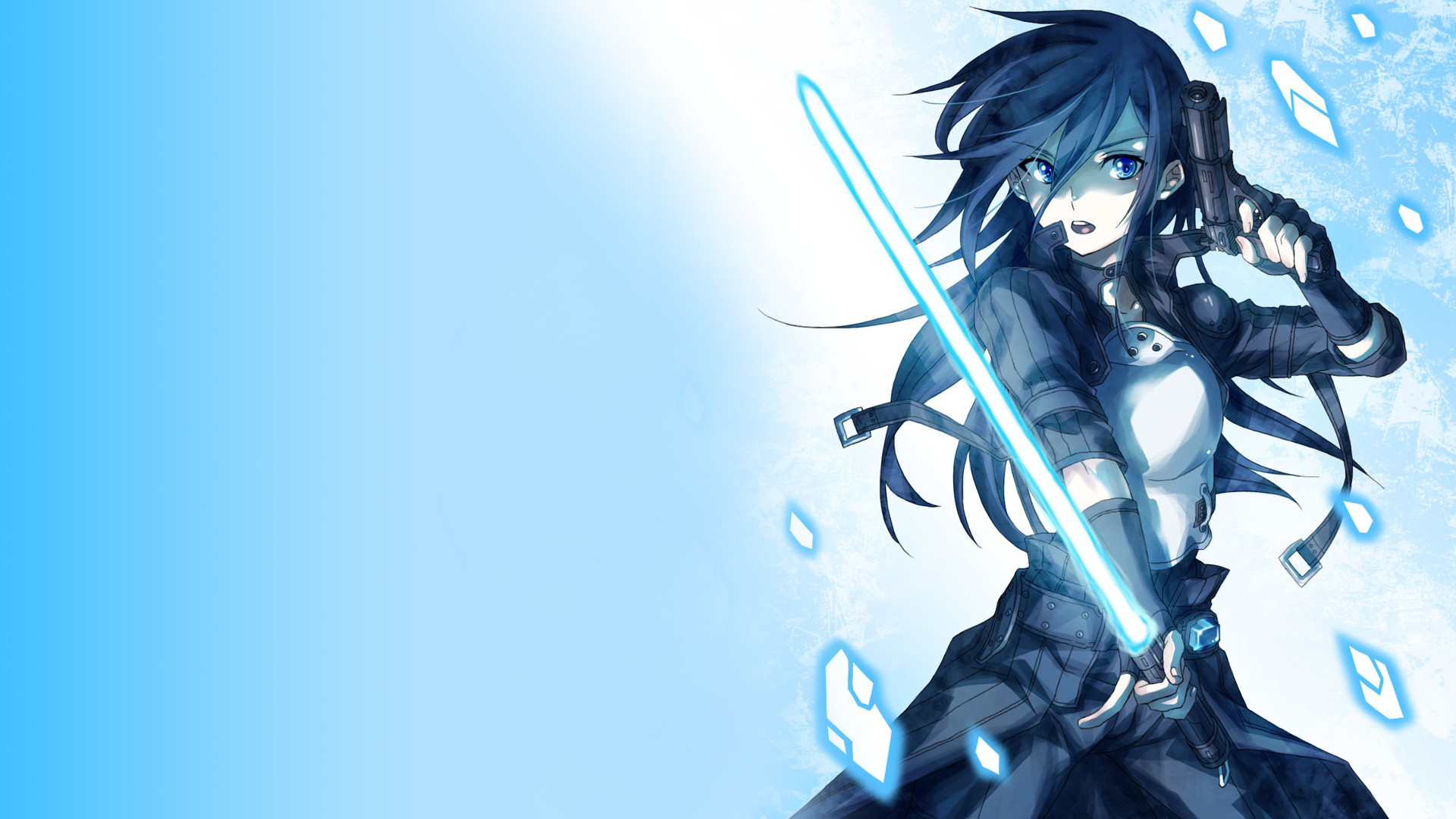 Sword Art Online II Computer Wallpapers Desktop Backgrounds 1920x1080