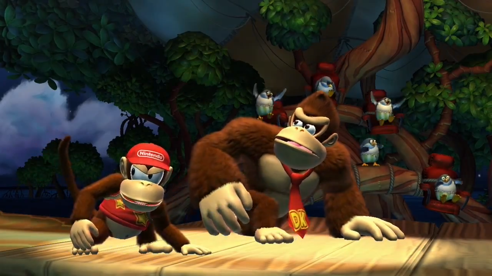 Free Download Donkey Kong Country Tropical Freeze Computer