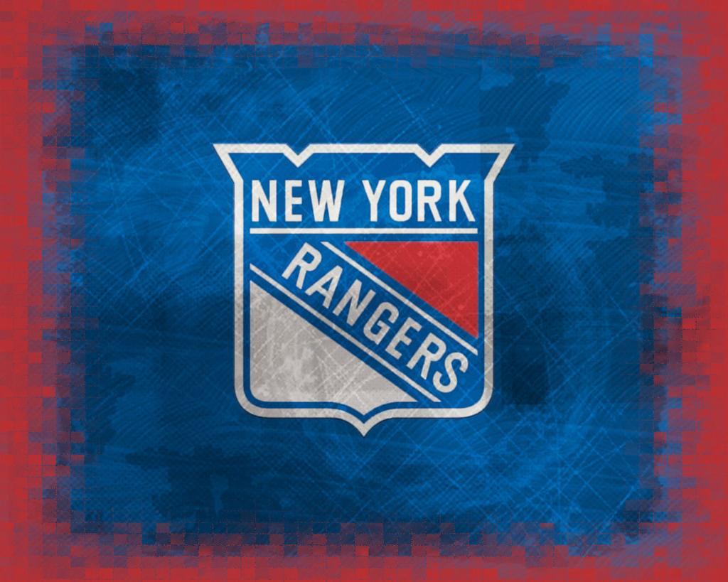 New York Ny Rangers Wallpaper 1024x819