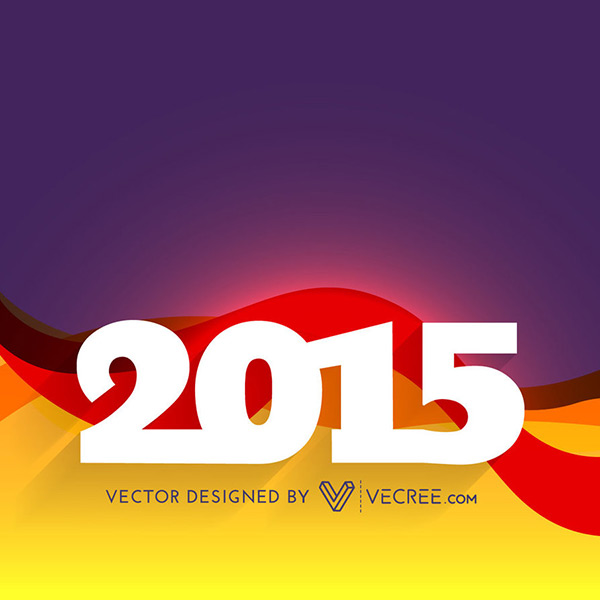 2015 New Year Wallpaper Trends   Seize DesignSeize Design 600x600