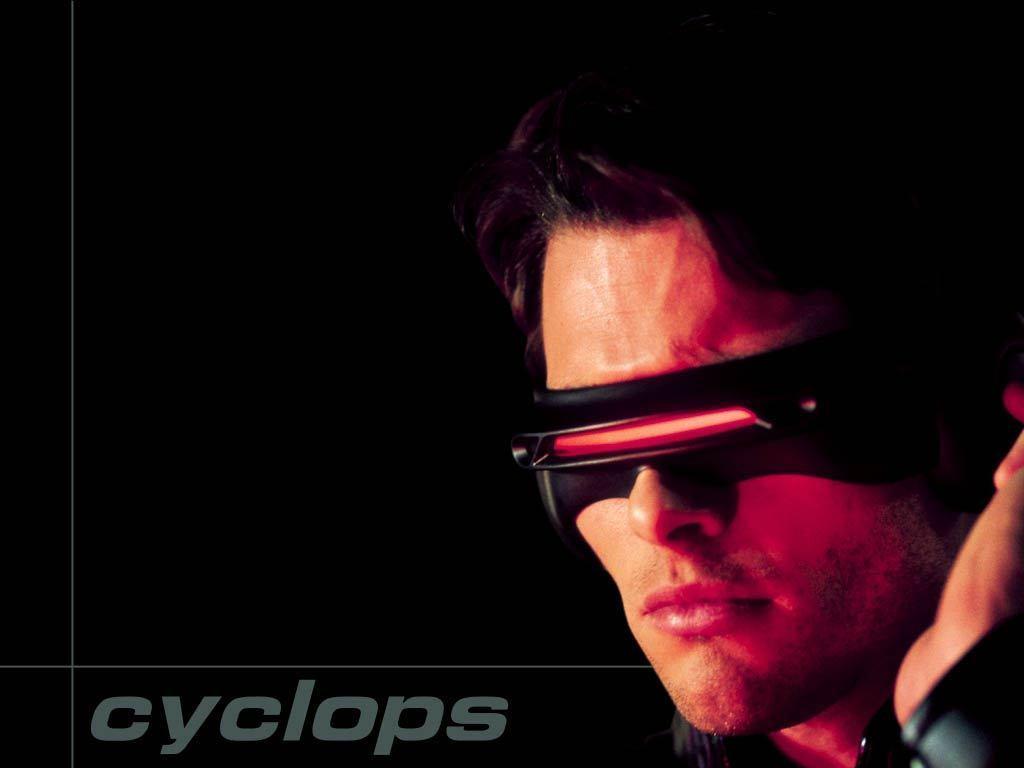 Cyclops   X men THE MOVIE Wallpaper 19256966 1024x768