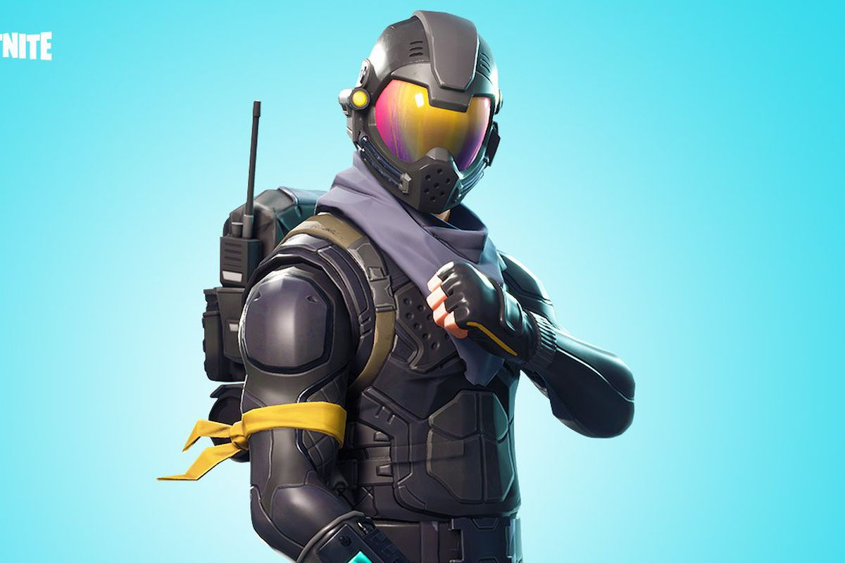 Fortnite Battle Royale has a new starter pack with an exclusive 1200x800