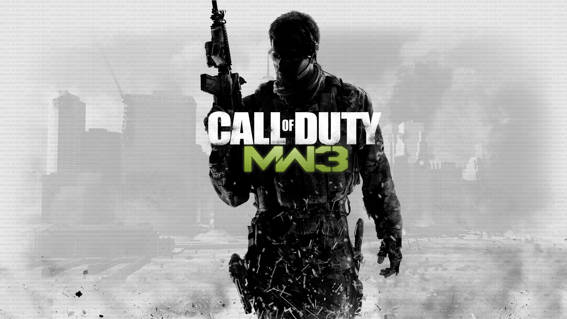 Wallpapers   Call of Duty MW3 Full HD wallpaper 1920x1080