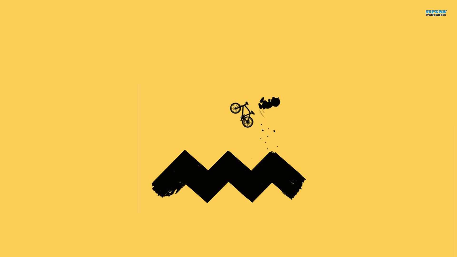 Charlie Brown 709101 1920x1080
