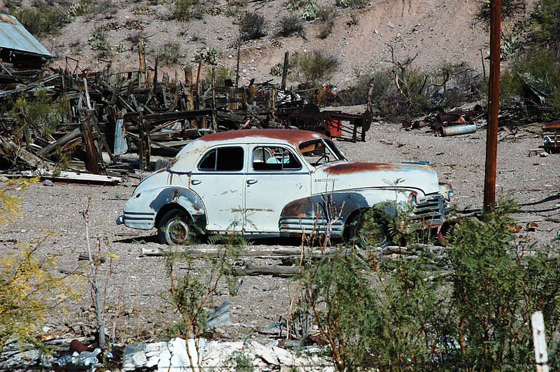 Pin Old Abandoned Cars on Pinterest