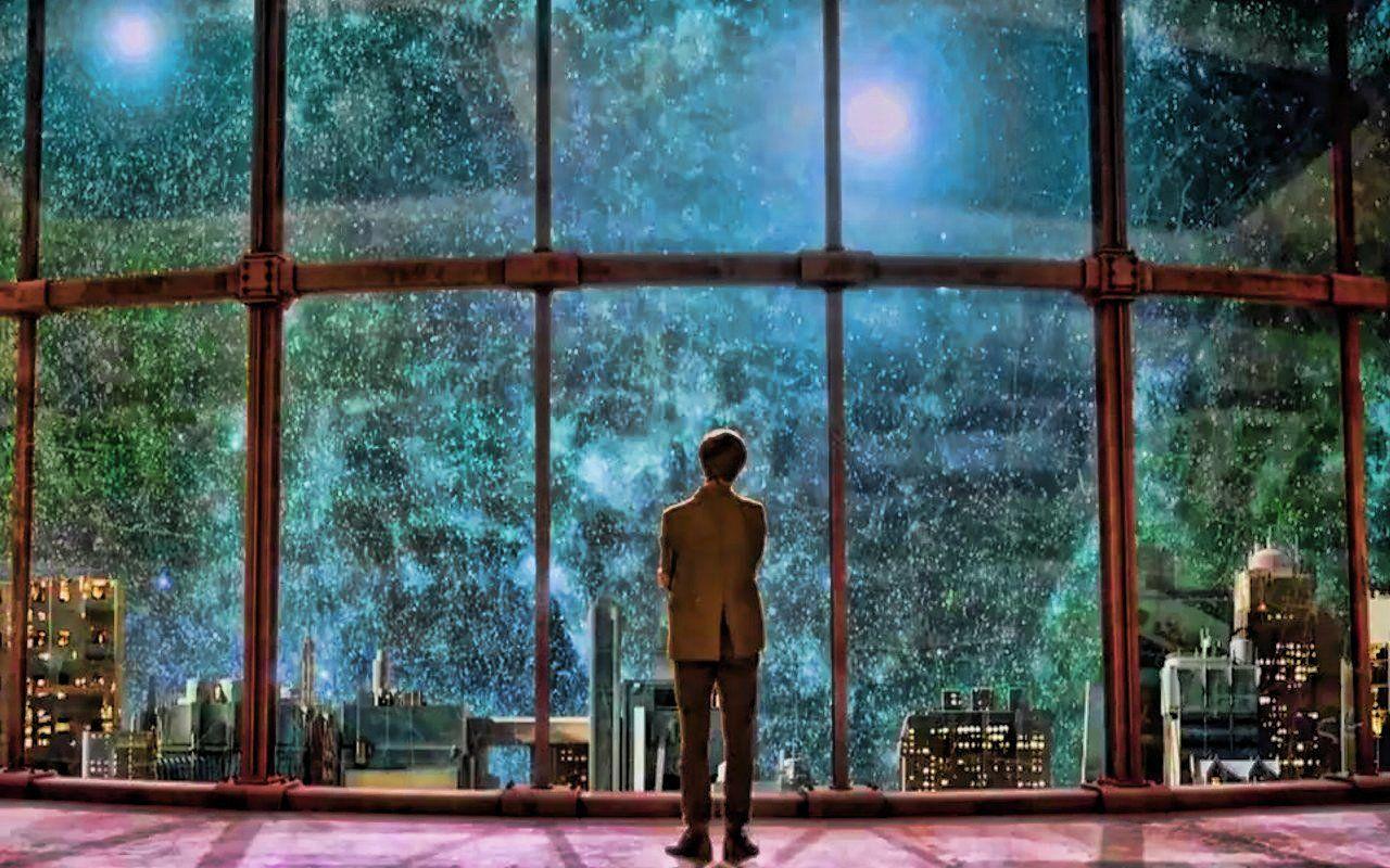 Doctor Who Wallpapers Matt Smith 1280x800