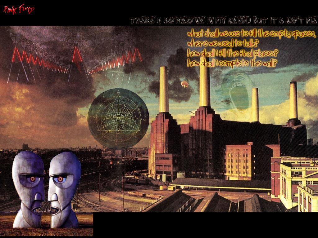 Pink Floyd   Pink Floyd Wallpaper 2121985 1024x768
