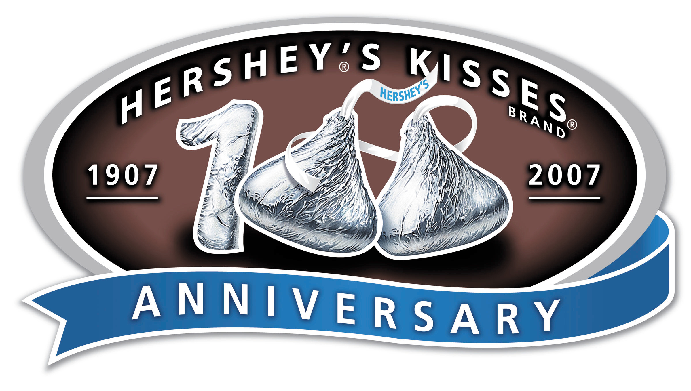 hershey s kisses chocolate the world s largest hershey s kisses 2400x1359