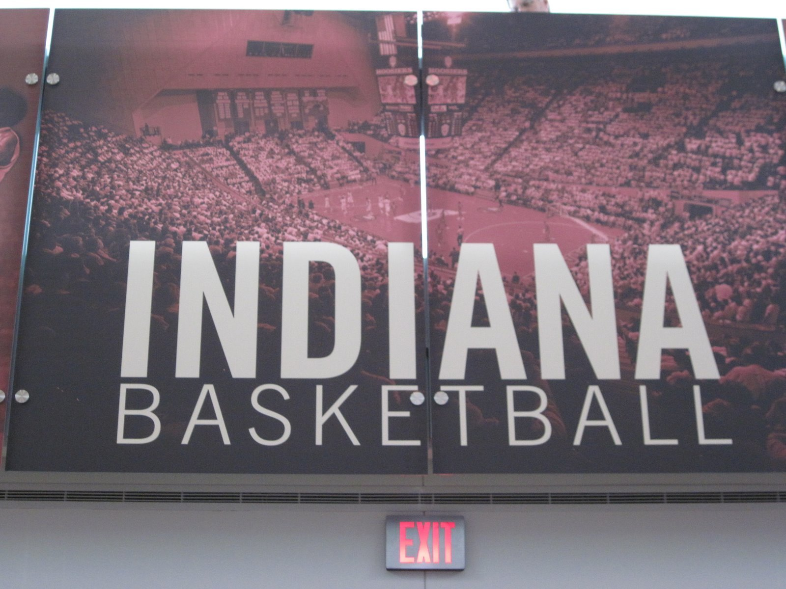 Indiana University Basketball Wallpaper 1600x1200
