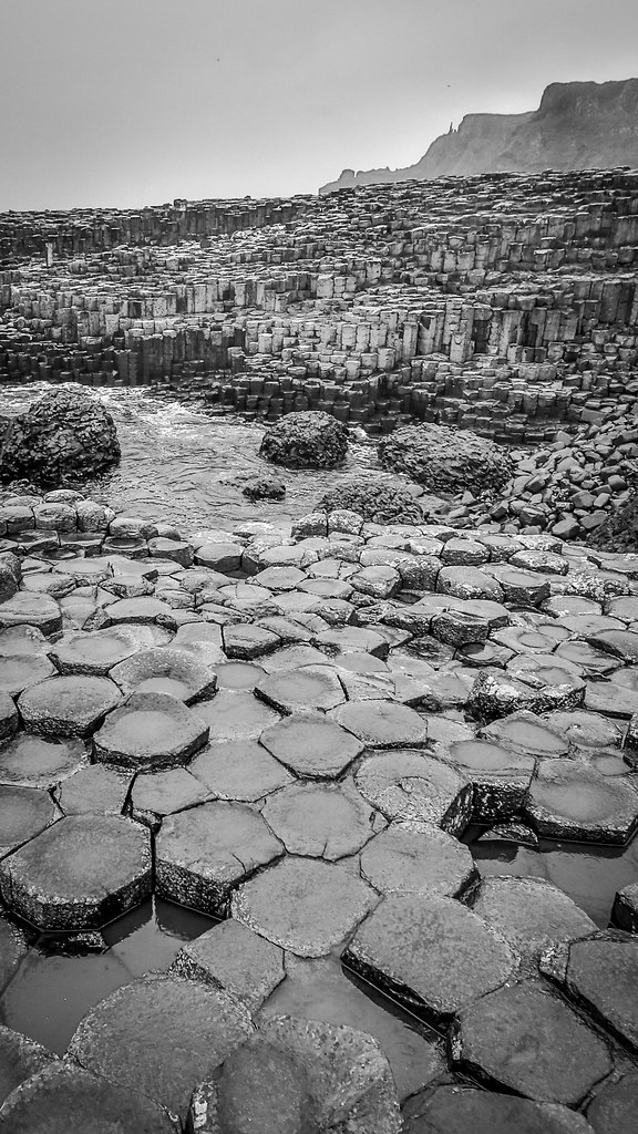 Giants Causeway iPhone 5 Wallpaper This is a photo I took Flickr 576x1024