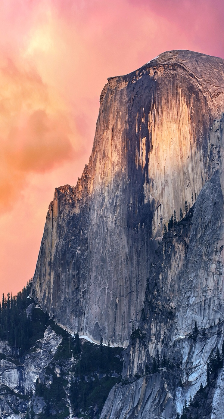 Get Download The Ios 8 And Os X Yosemite Wallpapers