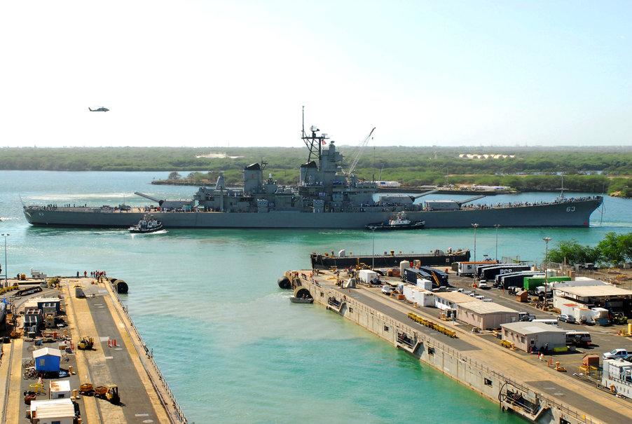 USS Missouri wallpaper   ForWallpapercom 902x605