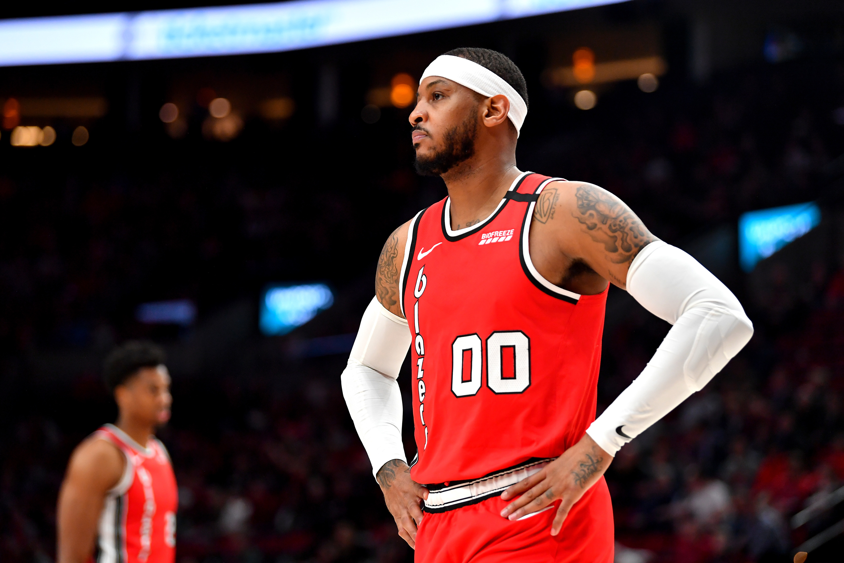 Three reasons the Portland Trail Blazers need Carmelo Anthony in 3200x2133