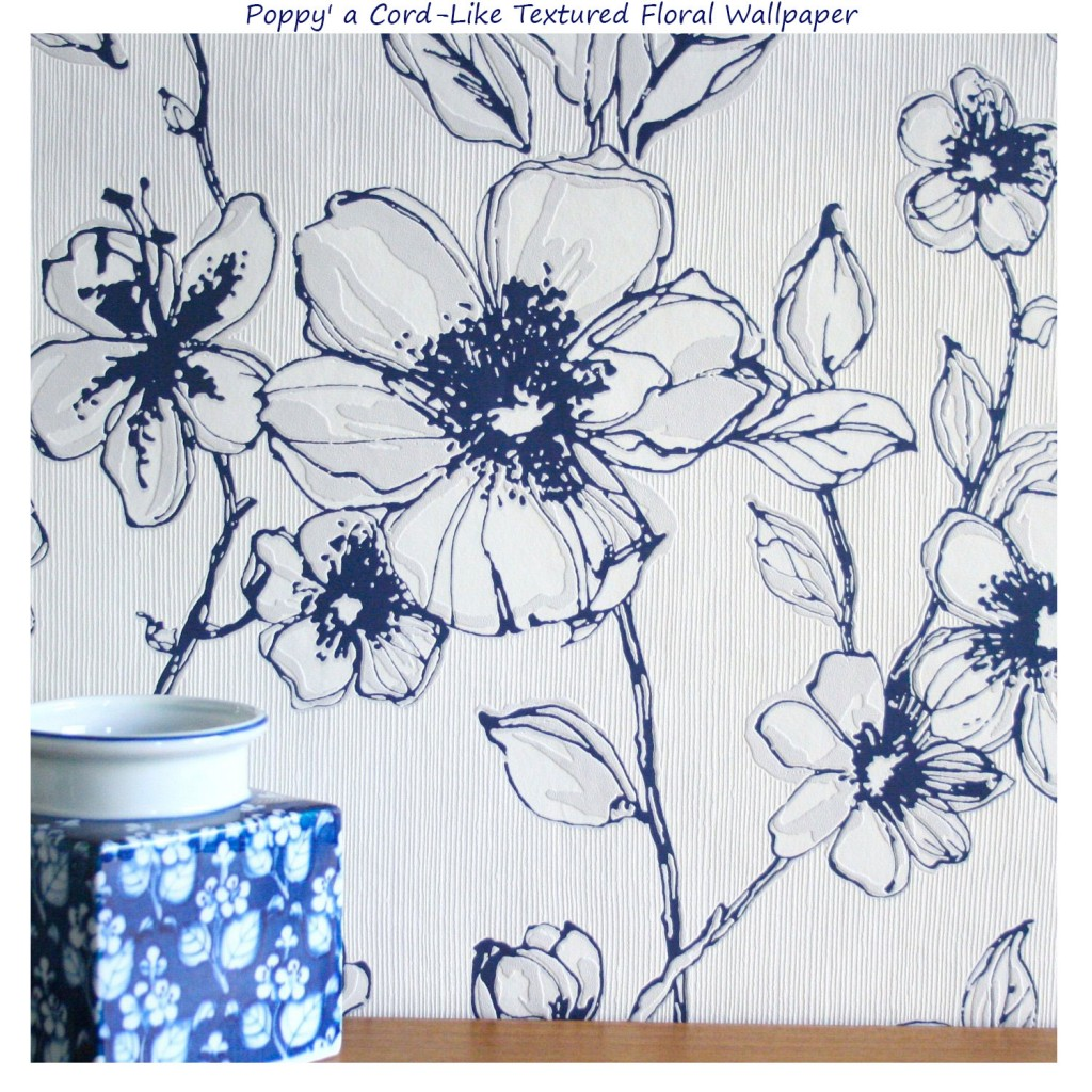 Choosing Deep Blue Wallpapers   Interiors By Color 1024x1024
