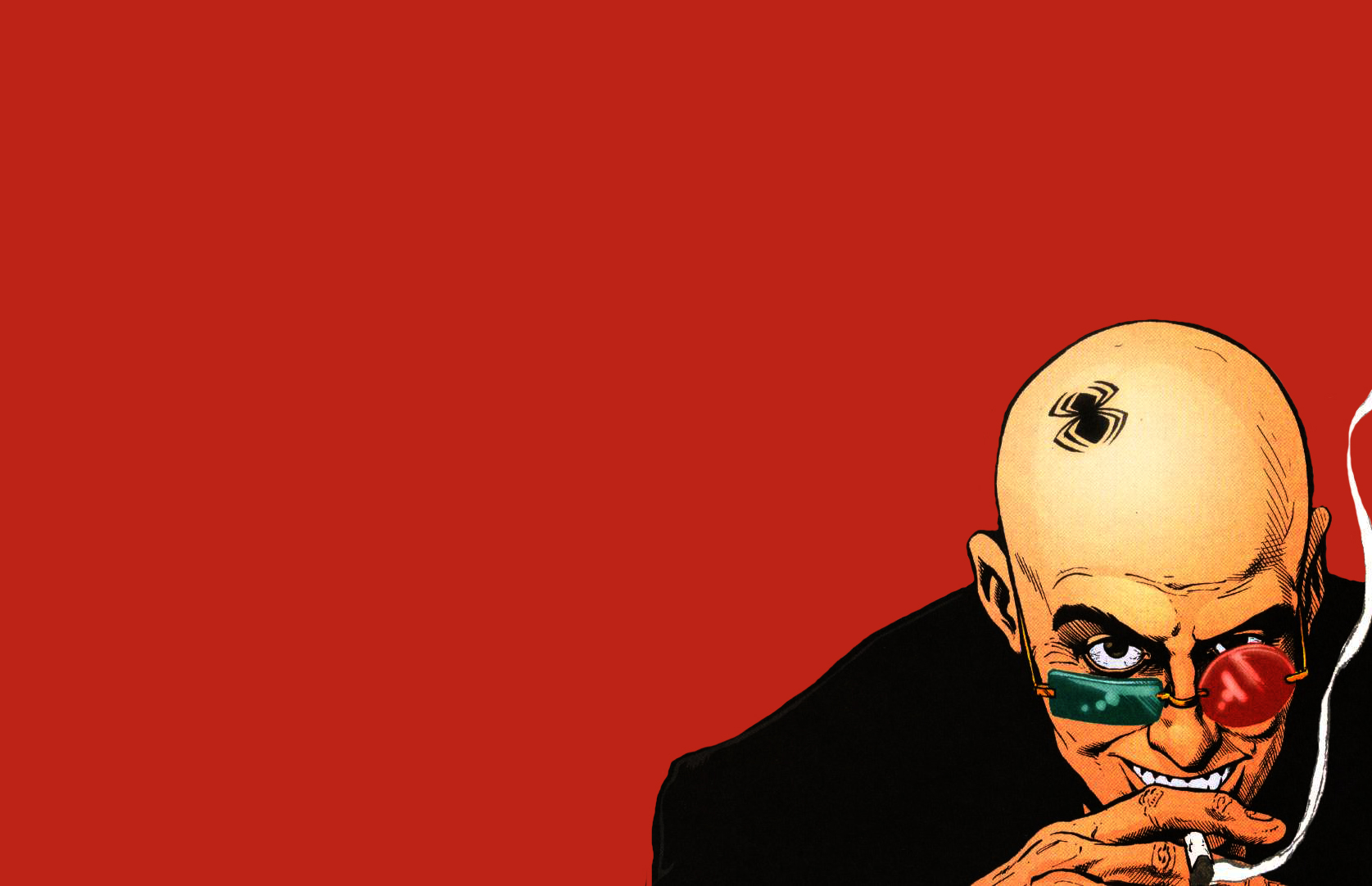 Transmetropolitan Wallpaper and Background Image 1675x1082 ID 1675x1082