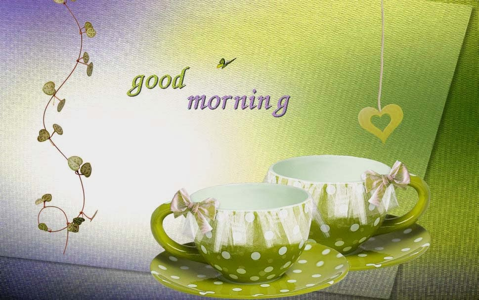 Hd Good Morning Wallpaper Wallpapersafari