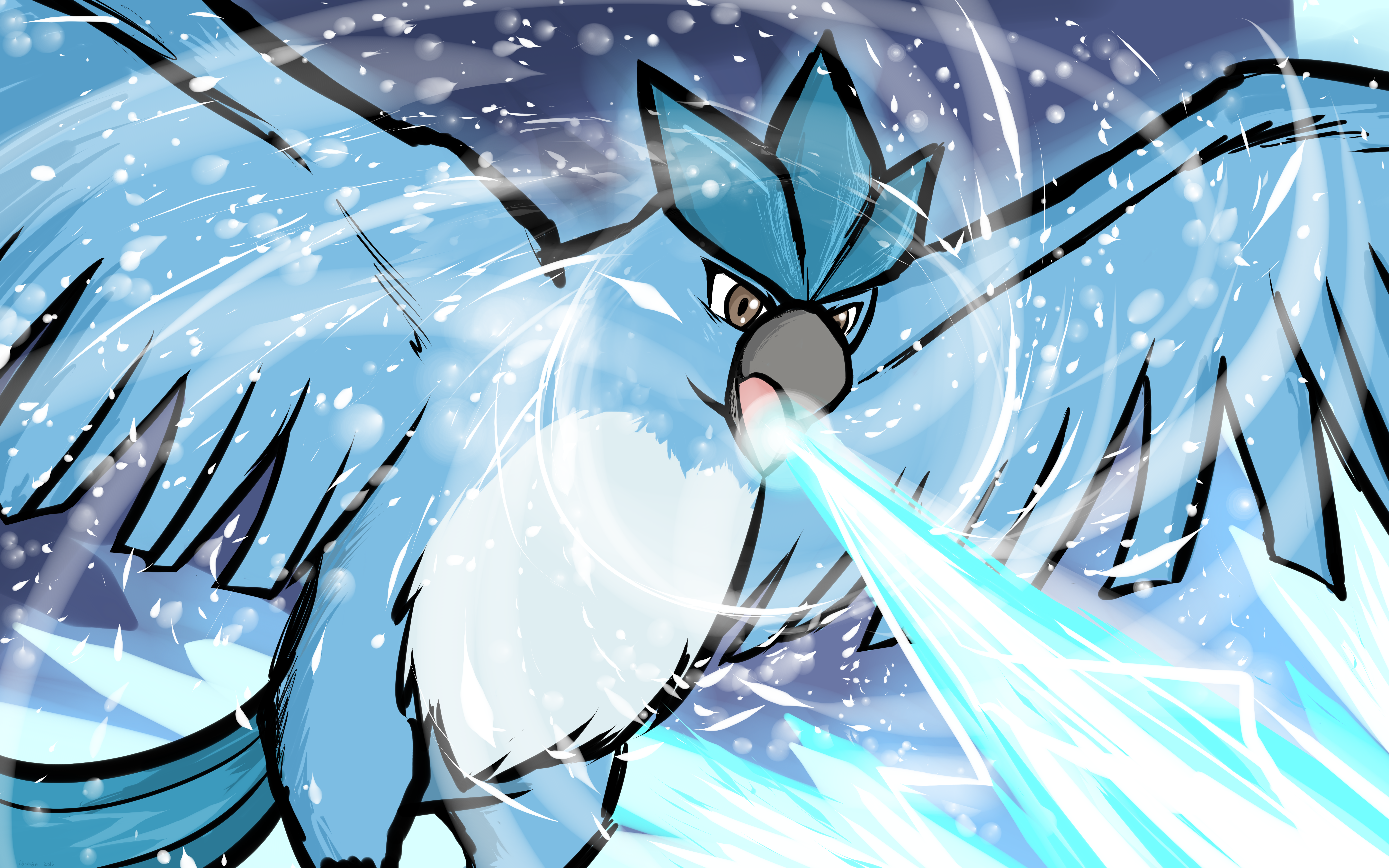 97 4K Ultra HD Pokmon Wallpapers Background Images   Wallpaper 7100x4440