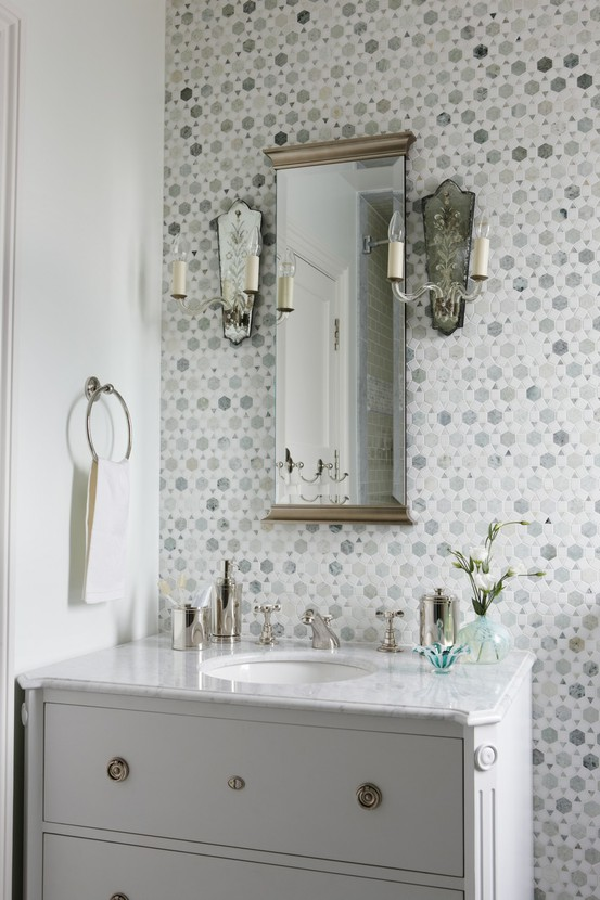 Grey is the new White Grey Bathrooms Indesignscomau Design 553x830