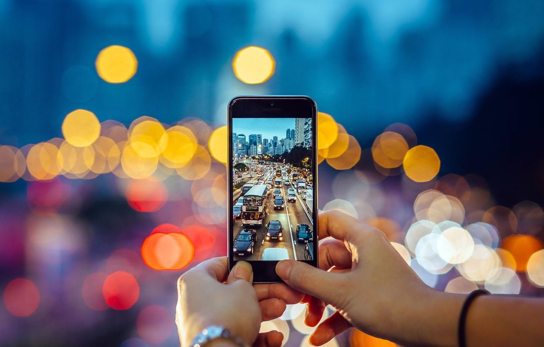 Wallpaper city traffic cellular images for desktop section hi 1332x850