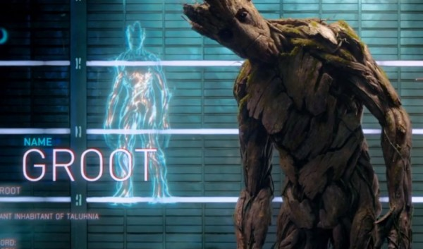 Baby Groot dancing boot animation will get you happy while your phone 600x353