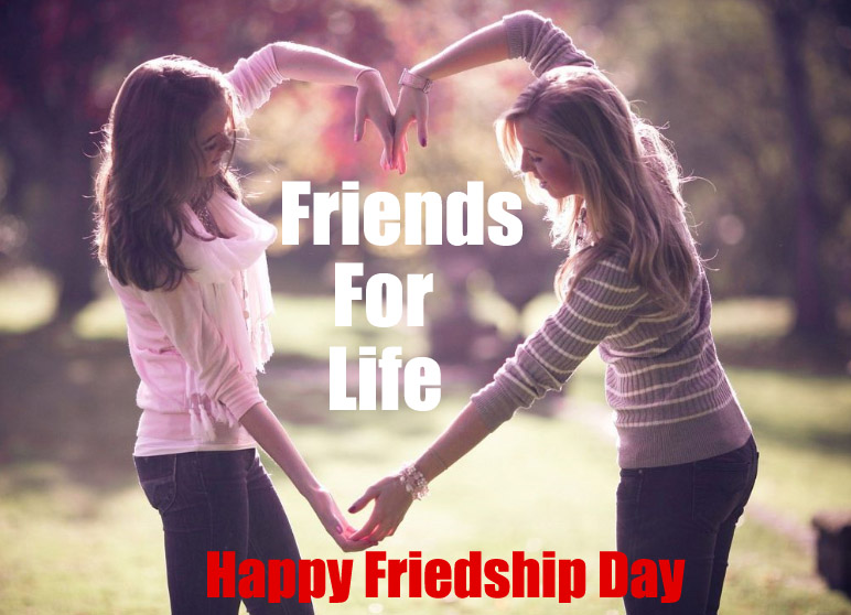 Free Download New Friendship Day Wallpaper And Images For Facebook 772x558 For Your Desktop Mobile Tablet Explore 95 Girls Best Friend Wallpapers Girls Best Friend Wallpapers Best Friend Wallpapers