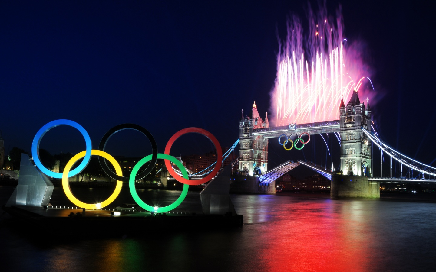 London Olympics Wallpapers and Background Images   stmednet 1440x900