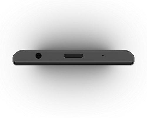 BlackBerry Leap UK SIM  Smartphone Shadow Grey 0 6 500x400