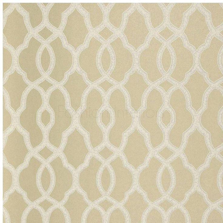 Textiles Wallpaper Neo Morocco 1937573 A Moroccan tile or trellis 736x736