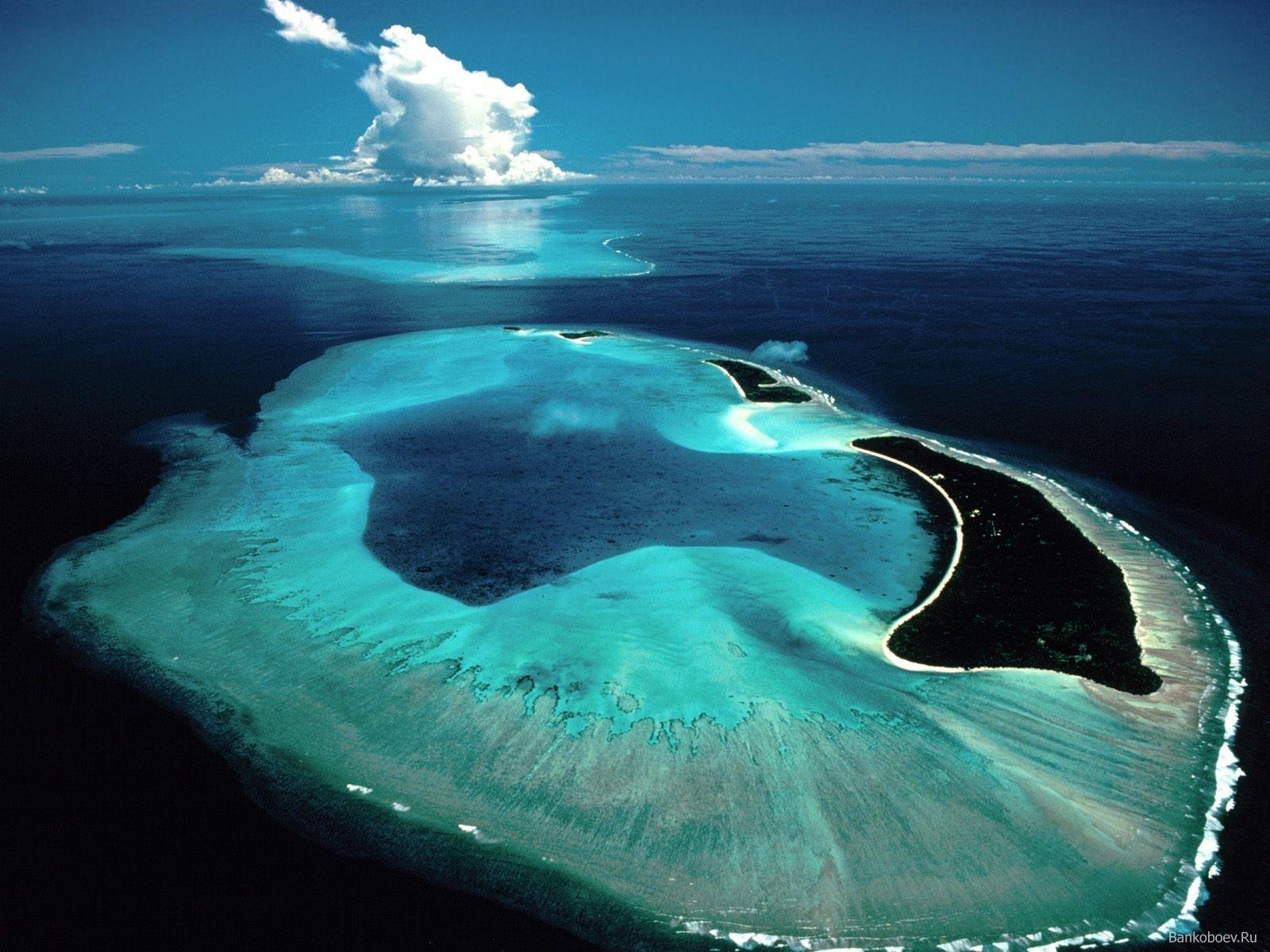 Beautiful islands wallpapers 1600x1200