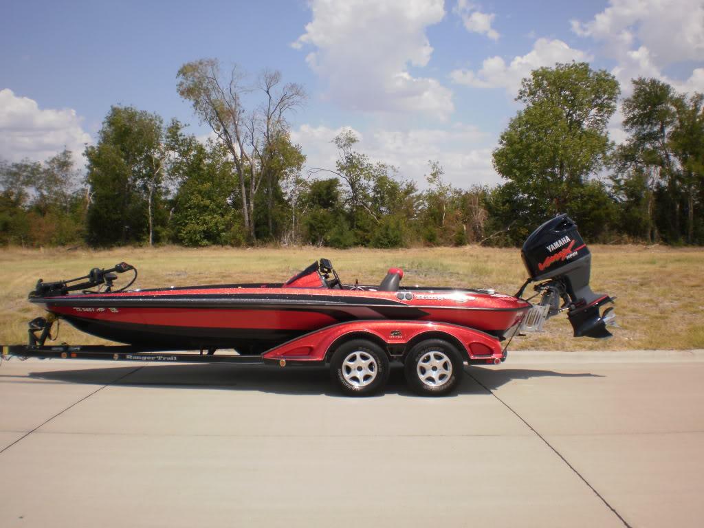 Ranger Bass Boat Wallpaper 2007 ranger z21 comanche 1024x768