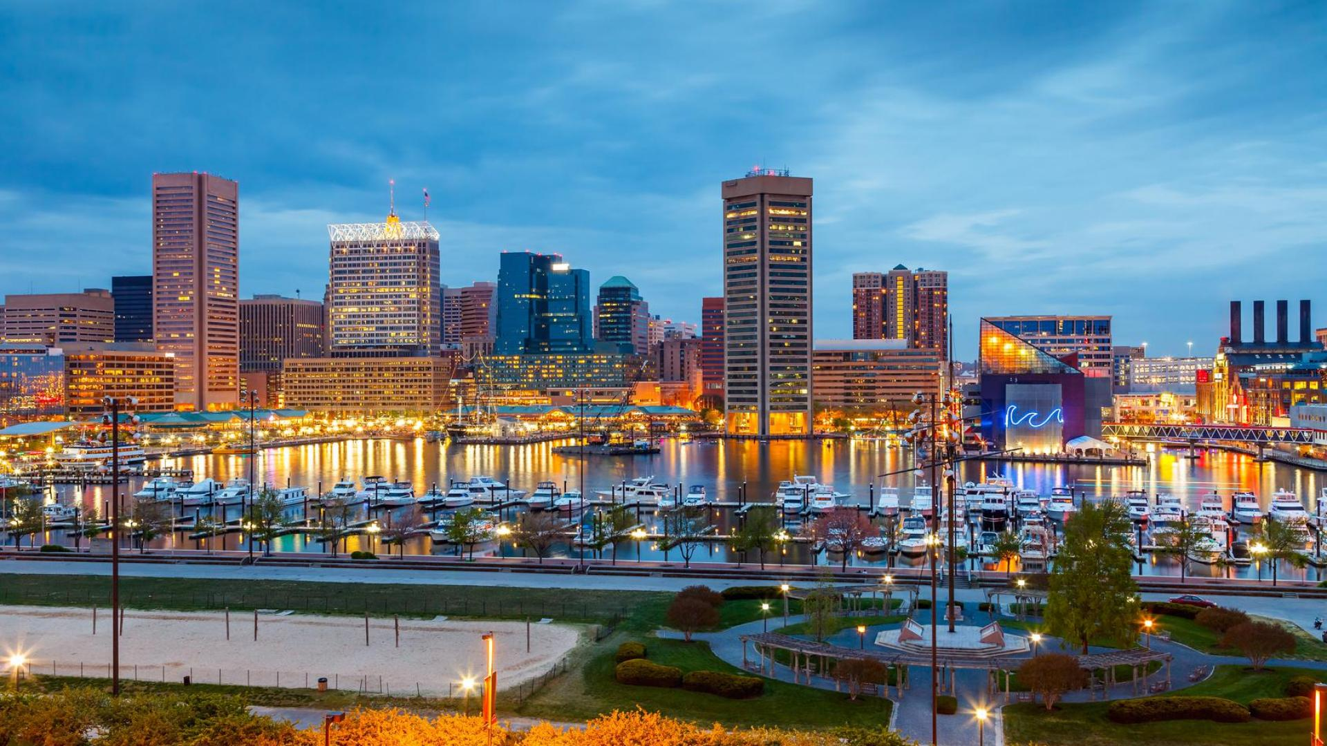 Baltimore maryland   100841   High Quality and Resolution 1920x1080