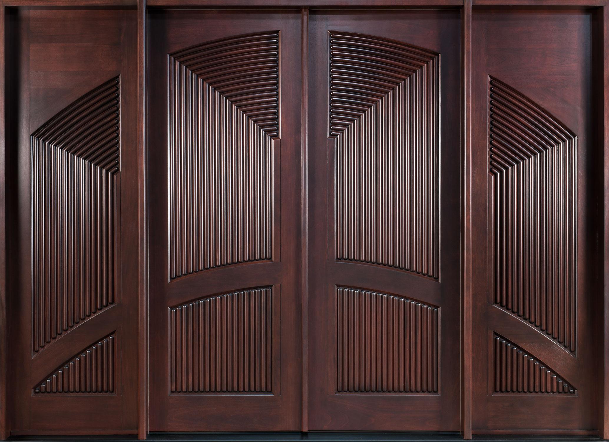 34+] Wallpaper for Door Entrance on WallpaperSafari