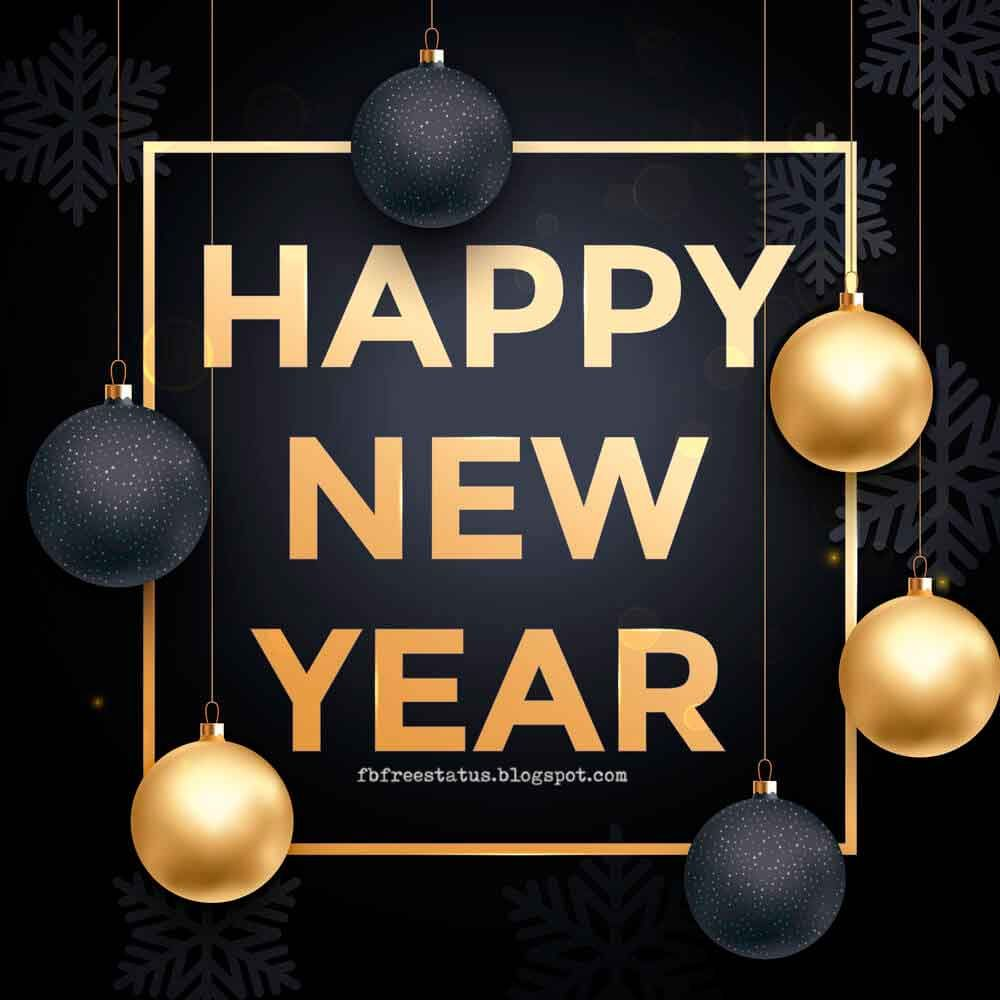 Happy New Year 2020 HD Wallpaper Images Download Happy 1000x1000
