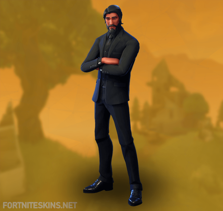 Fortnite The Reaper Outfits   Fortnite Skins 750x710