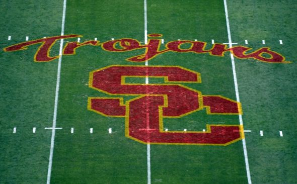 2014 USC Football Schedule Released by Pac 12 590x366