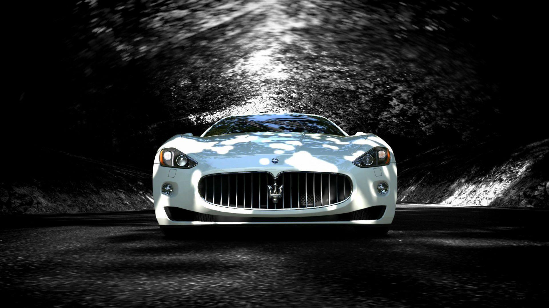 Maserati Wallpapers   Top Maserati Backgrounds   WallpaperAccess 1920x1080