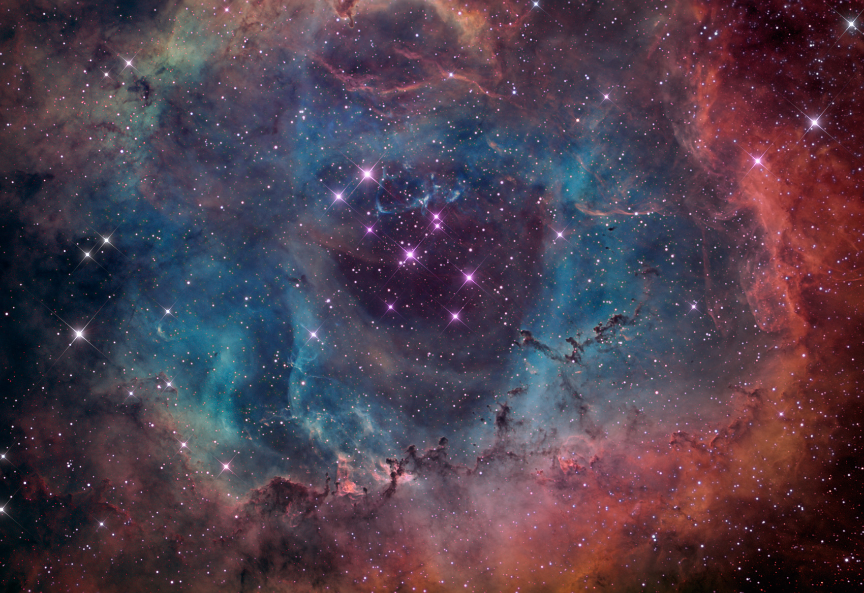 Nebula Wallpapers wallpaper Space Nebula Wallpapers hd wallpaper 1700x1168