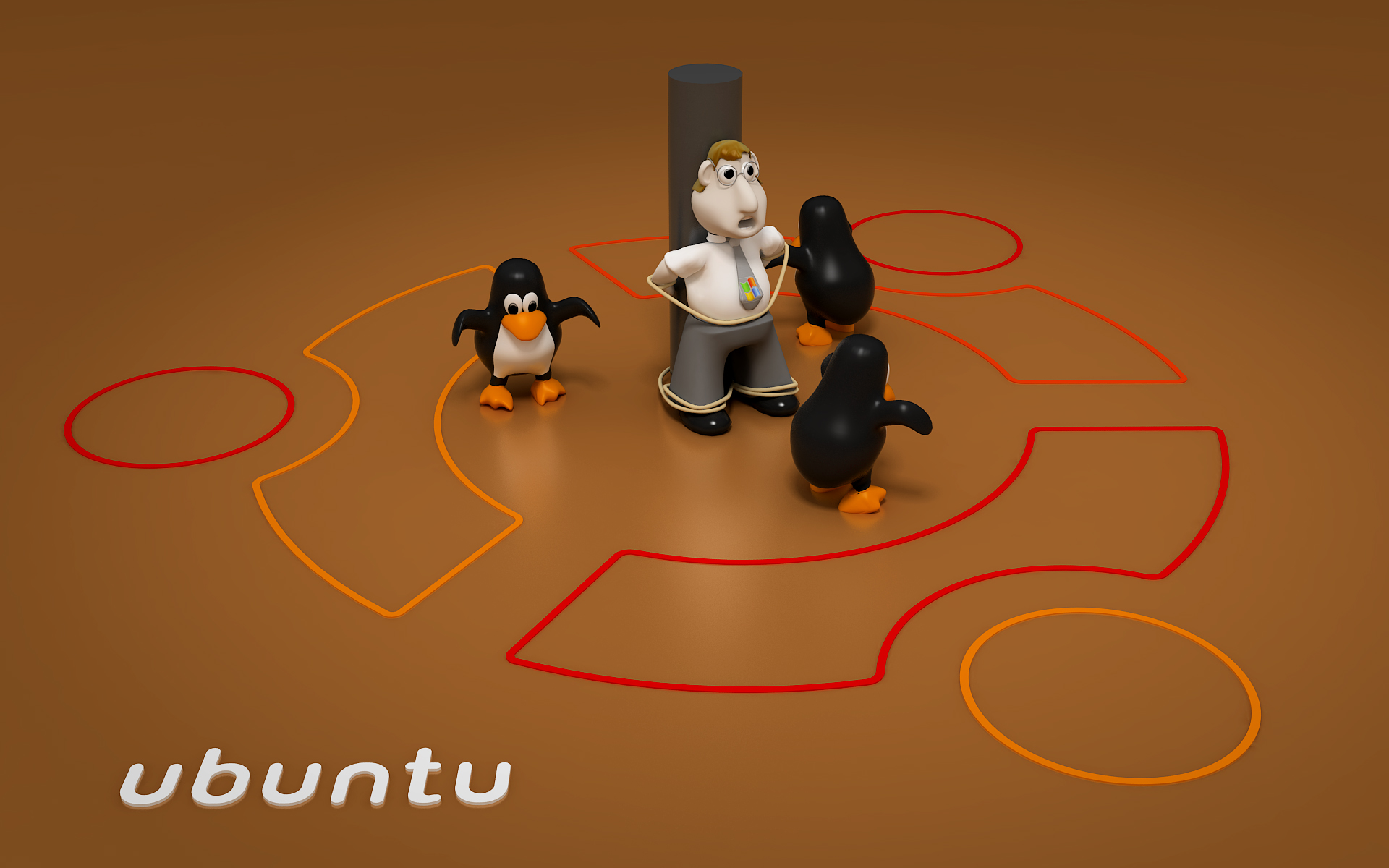 Ubuntu wallpaper 262528 1920x1200